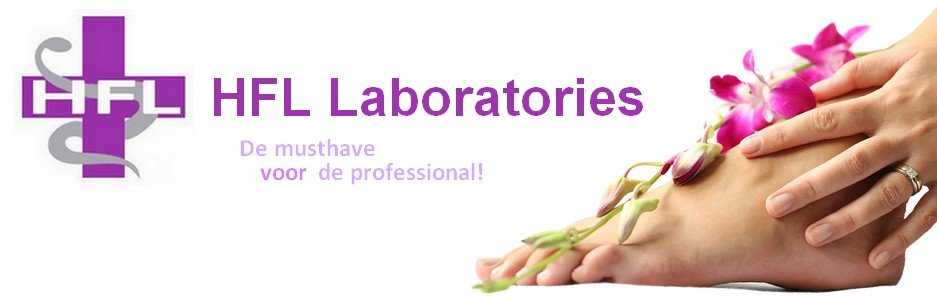 Producten van HFL Laboratories